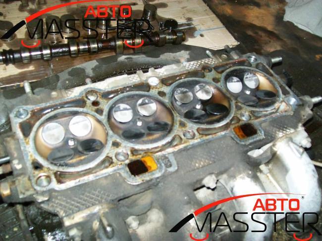 Диагностика двигателя ваз 2112 16 клапанов своими руками 44